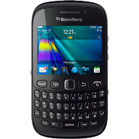 BlackBerry 9220 Curve Black