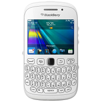 BlackBerry 9320 Curve White