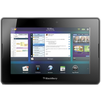 BlackBerry PlayBook 4G LTE 64GB