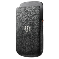 Чехол BlackBerry Q10 Leather Pocket