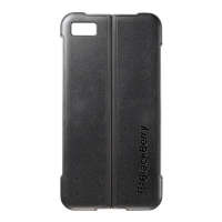 BlackBerry Z10 Transform Shell Case Black